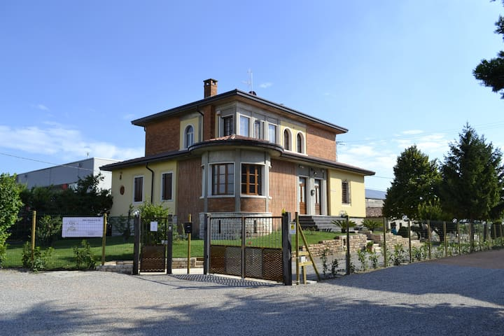 Appartamento Molinara - San Pietro In Cariano - Bed & Breakfast