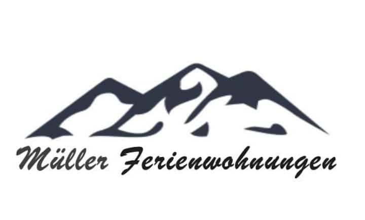 DIREKT AM SKIHANG! Müller Ferienwohnungen - FeWo 2