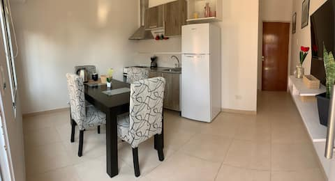COMFORTABLE APARTMENT IN MORON