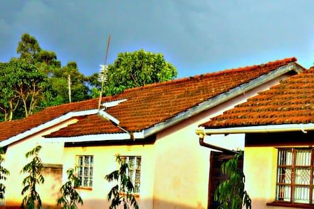 Kisa Homes and Retreat Limited