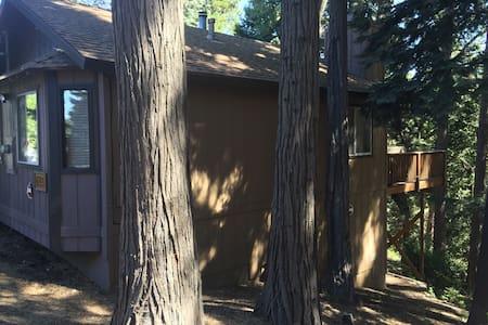 Little Ivy Lake House - Lake Arrowhead - Haus