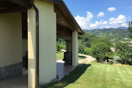 Un piccolo angolo di paradiso - San pietro di Feletto - Haus