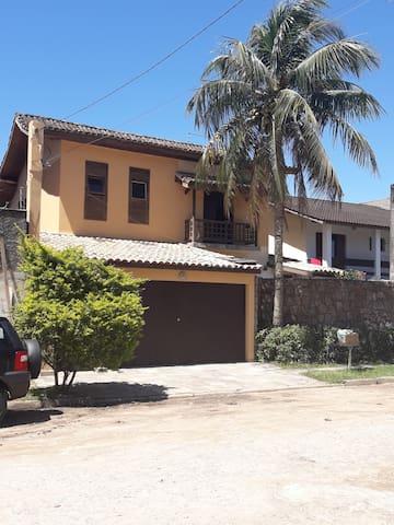Casa Praia  Pernambuco 150mts da praia com piscina