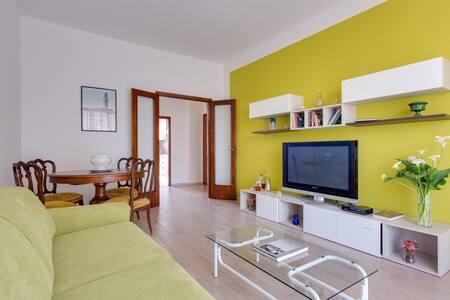 Nuova location....ottimo soggiorno!!! - Wohnung