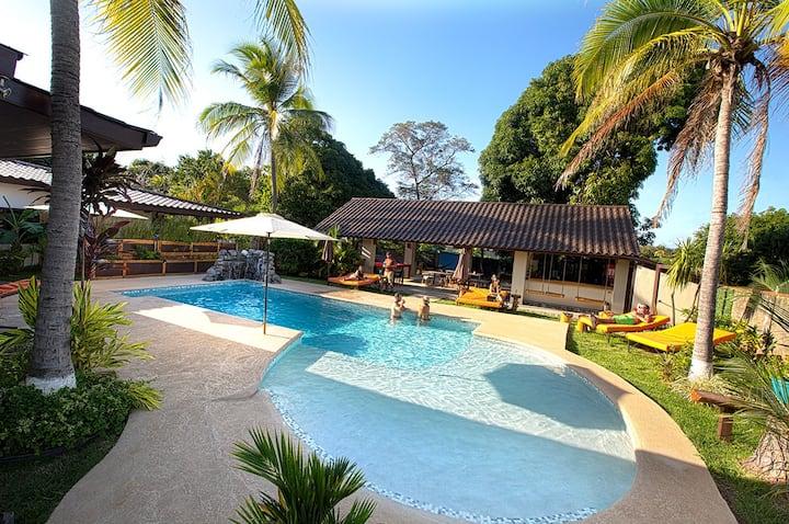 Paraiso y lujo en Playa Coronado