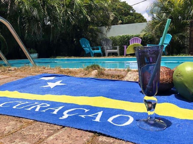 Appartement Pandora Residence Curaçao