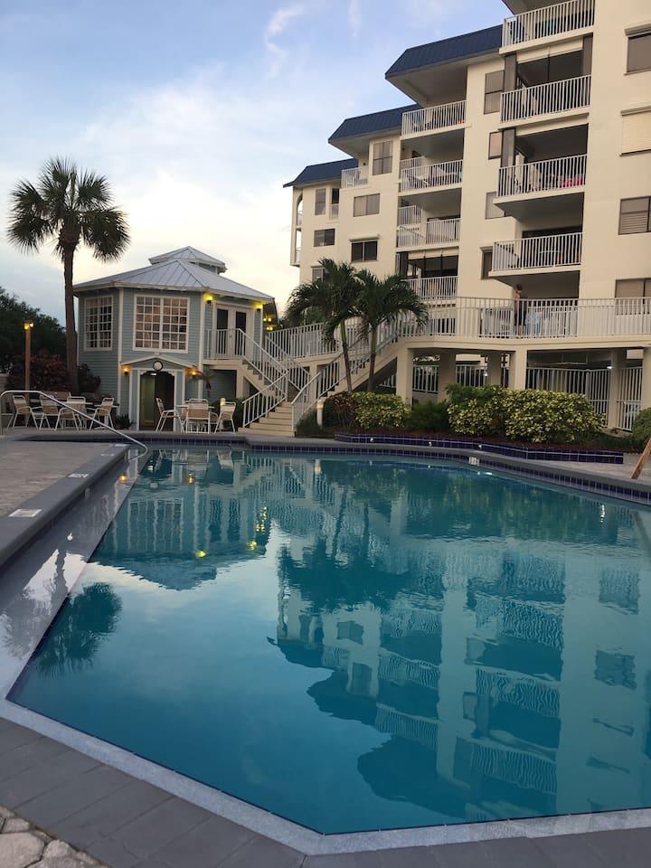 Beautiful Florida Gulf coast Get-away!