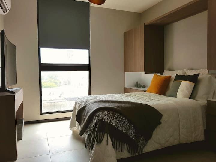 Loft  S2 - Downtown Monterrey