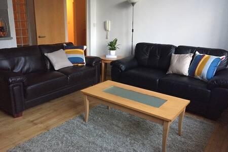 Large flat in amazing city centre location - แมนเชสเตอร์