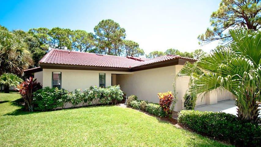 7891 Timberwood, Sarasota, Florida - Sarasota - Villa