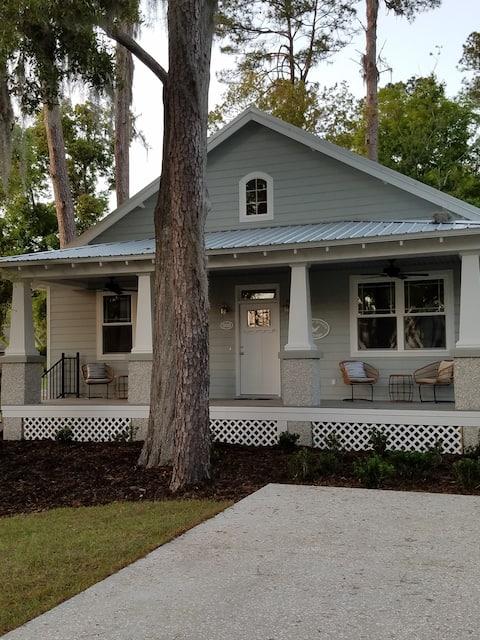 Summer Breeze Cottage
