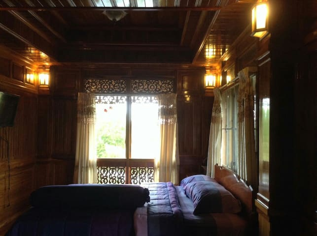 Sunshine -Room - Mueng - Talo