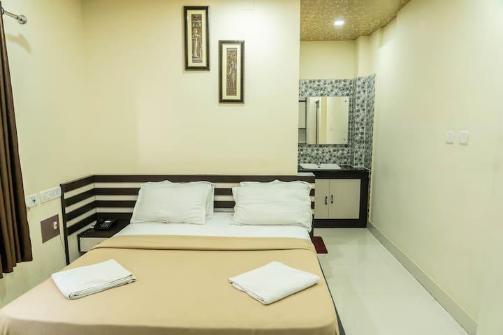 King Room Near Temple City
