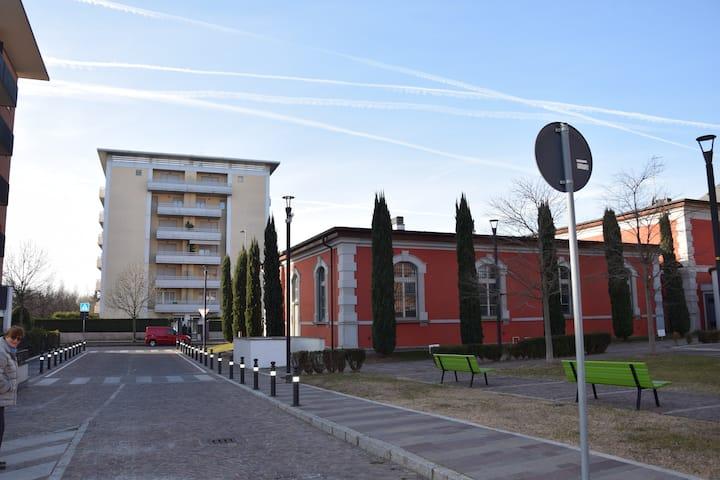 Bergamo Plus  via Verrazzano