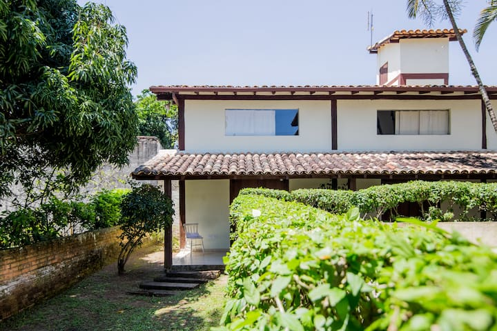 RESIDENCIAL ILHABELA - CHALÉS 3 - Ilhabela - Apartment