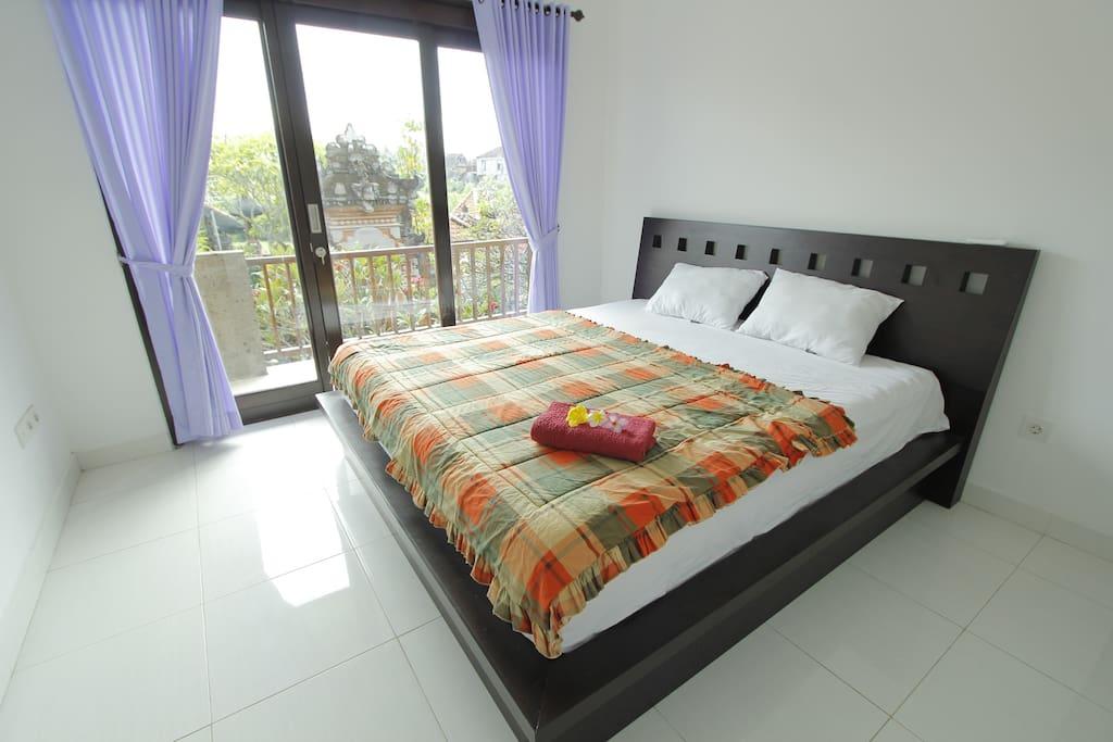Jepun 1 Bedroom
