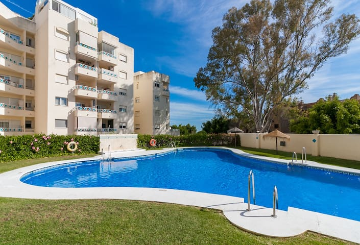 Arenal Beach Costabella Apartment Canovas (VC)