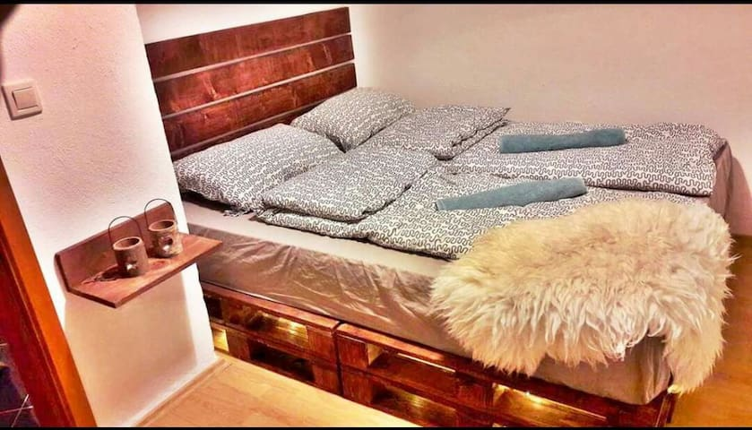 Apartman Alen - Trnovo - Apartment