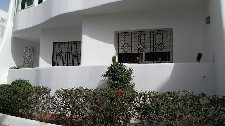 bel appartement ensoleillé - Temara