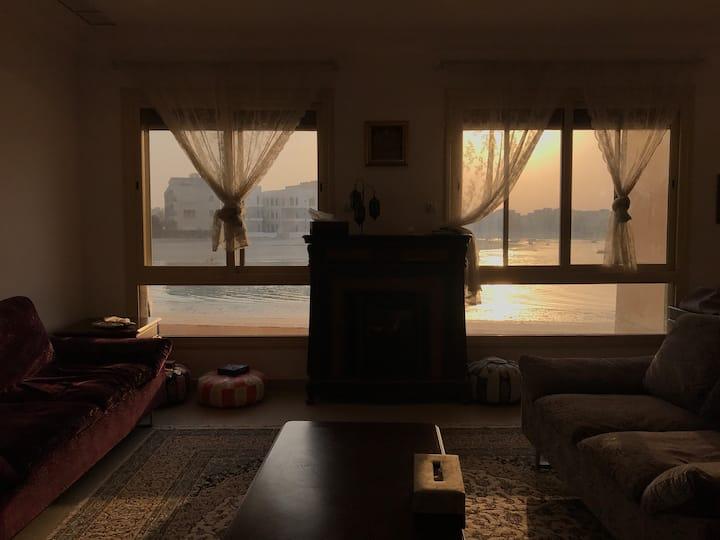 Homey 7 bedroom Sunset Beach House