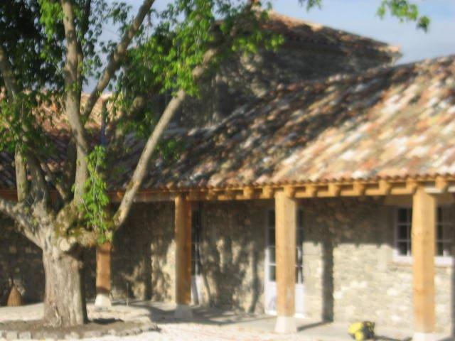 La Bergerie de Penan Sud - Casteljaloux - Casa