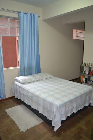 Suíte no Centro - Belo Horizonte - Apartment