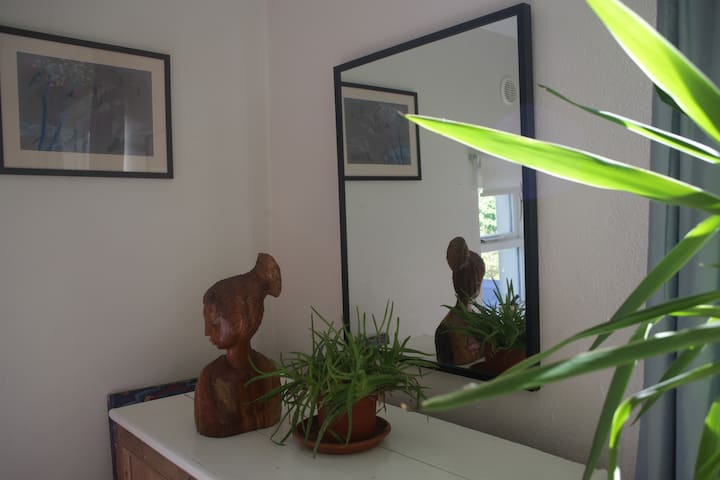 Wild garden house  Oak double room(3 Rooms)