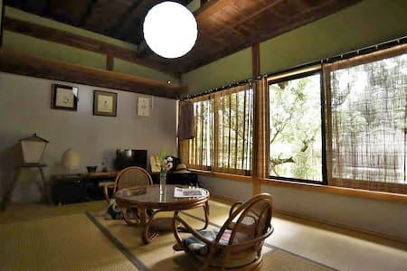 [TEMPLE HOTEL]ZEN Rooms along Kumano Kodo