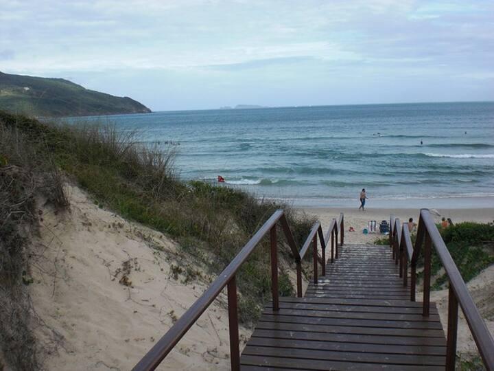 Ap no balneário dos Açores  rua da praia