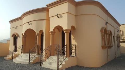 Furnished Villa and Guest House
