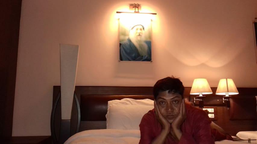Prem Sharada Ashram