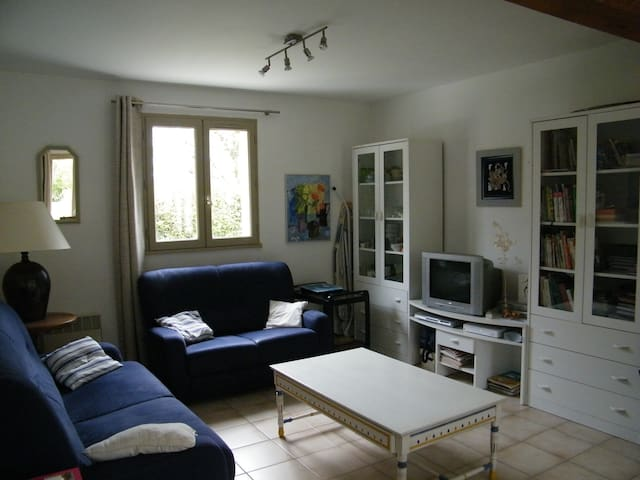 proche de Cabourg - Dozulé - Gästehaus