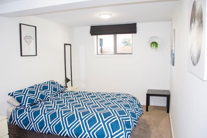 Stylish new apartment in lovely neighbourhood - Wanaka - Wohnung