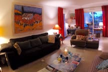 Living room view _2