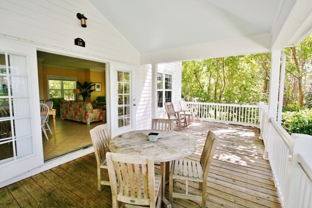 Welcome to Your Tropical Retreat  Florida Keys Vacation Rental