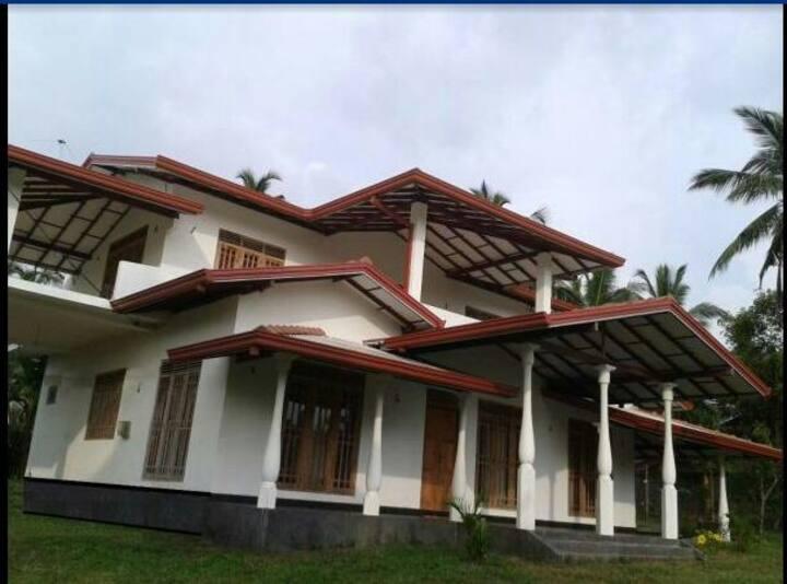 Orchid House Hikkaduwa Gonapinuwala