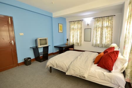 Beehive Bed and Breakfast - Patan
