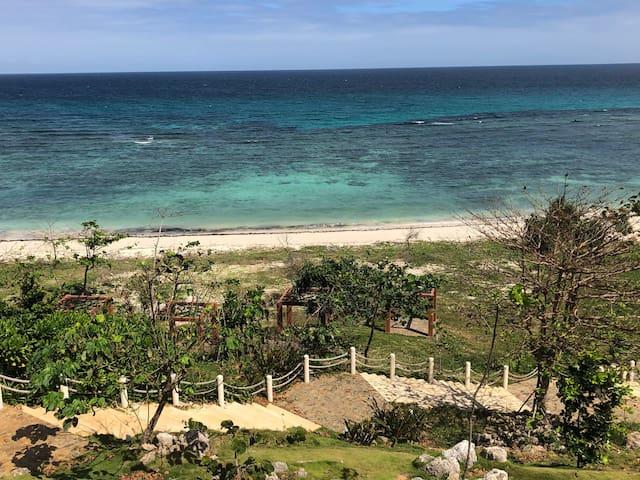 Oceanway Boracay Condo Unit M