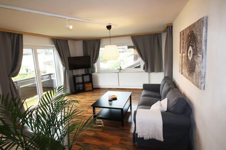 Apartment im grünen nahe Salzburg  2