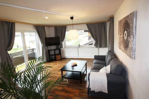 Apartament al verd prop de Salzburg  2