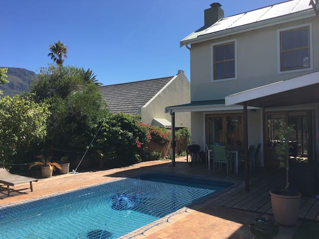 The Vines - Cape Town - House