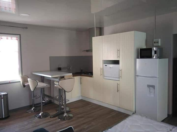 Appartement N4