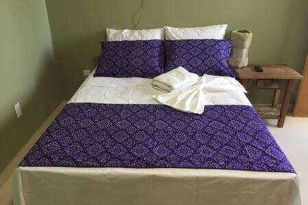 Guesthouse, aluguel de quarto confortável - Piúma