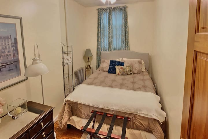 Cozy Brooklyn Heights - Private Room