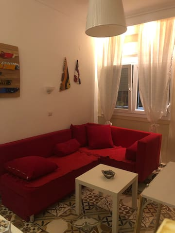 Petrula apartman