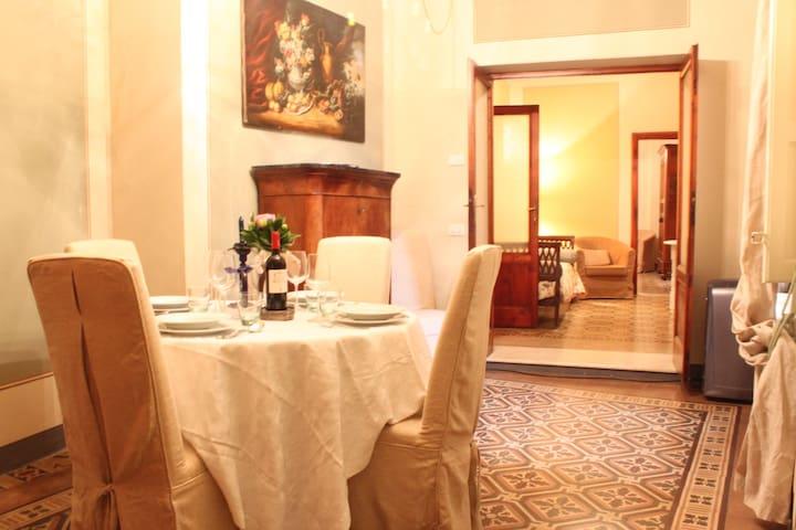 Apartment Camelia - Lucca - Apartamento