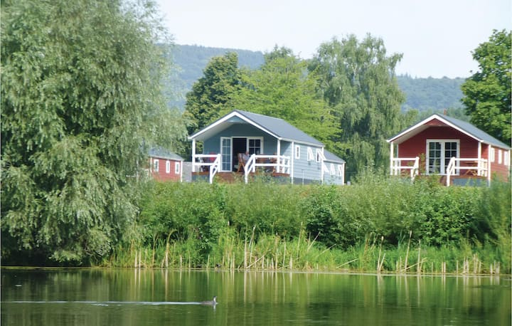 Holiday cottage with 2 bedrooms on 45m² in Rinteln