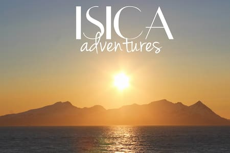 Isica Adventures AS, Nord-Lenangen