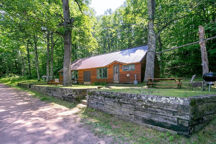 Cedars Cabin #2