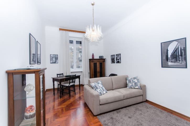 Comfortable Apartment near the CityCenter